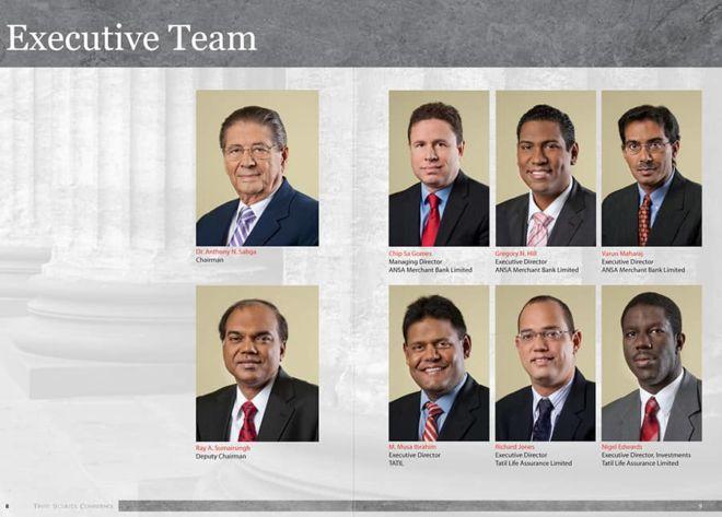 ANSAFIN_Executives