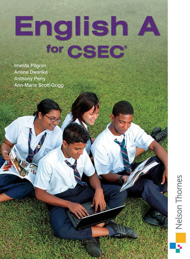 CSEC_EnglishA
