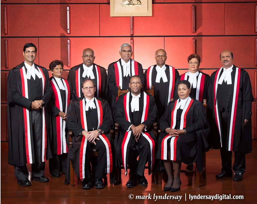 The TT Court of Appeal