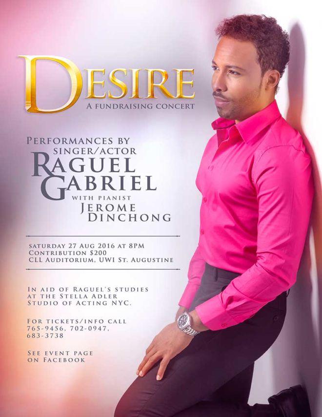 Desire-Flyer
