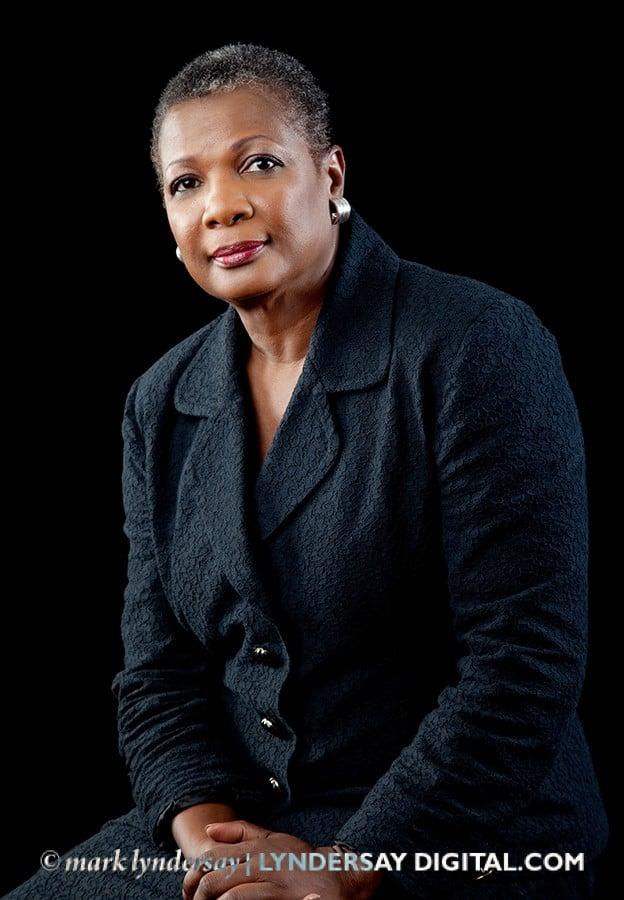 Eutrice Carrington, Vice President - Asset Management