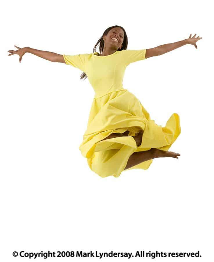 Kate Carrera, Caribbean School of Dancing