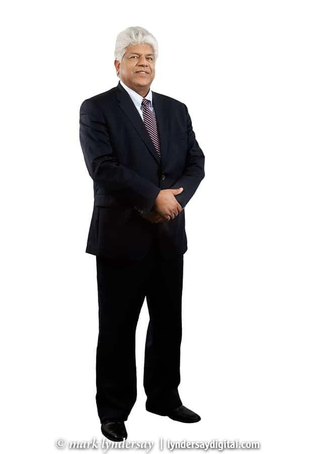Roop Chan Chadeesingh, NGC Director
