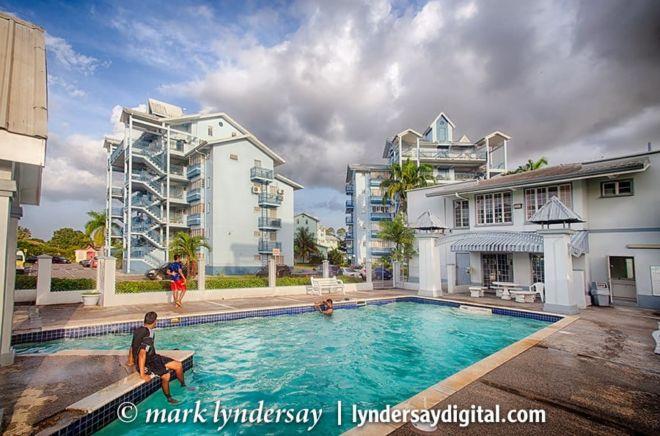 Savannah Villas, Aranguez