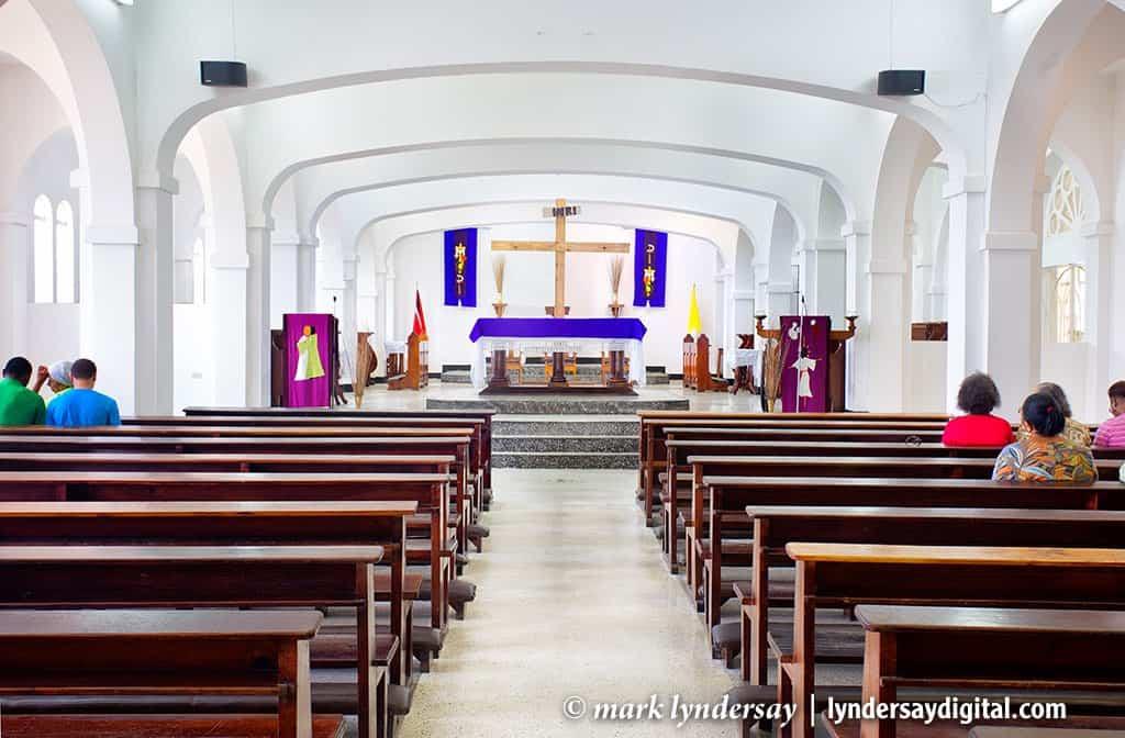 Mount St Benedict