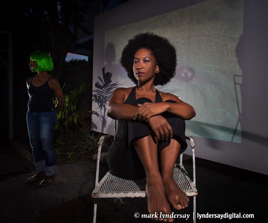 Sonja Dumas for Caribbean Beat