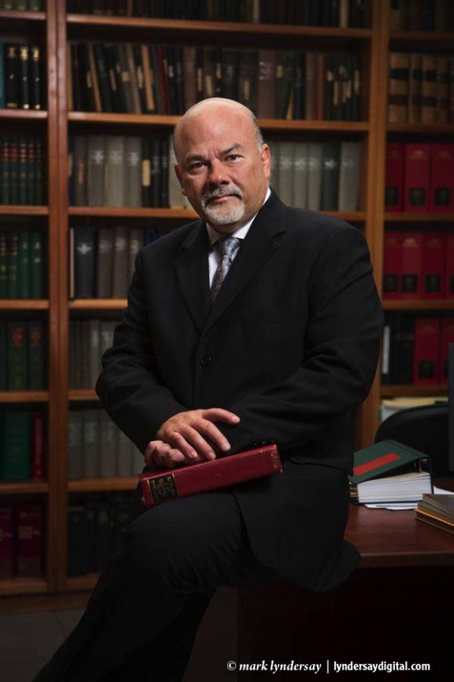 Mark Morga