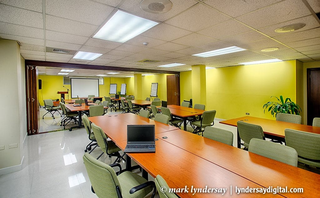 Court Conference Room