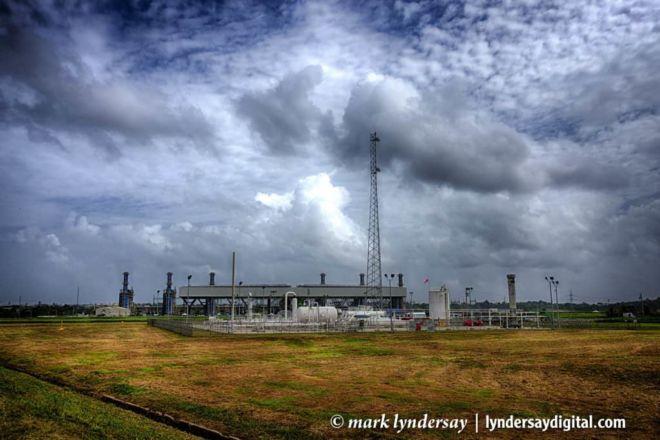 Union Industrial Estate
