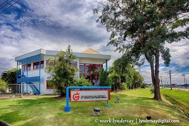 NGC Head Office