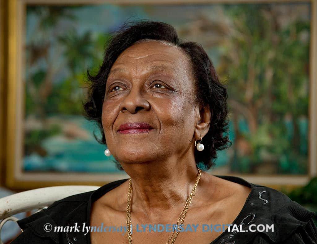 Marjorie Boothman