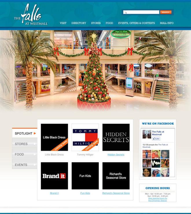 WestMall_Christmas2013