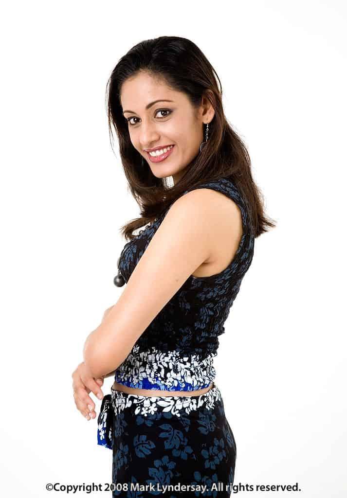 Indira Misir