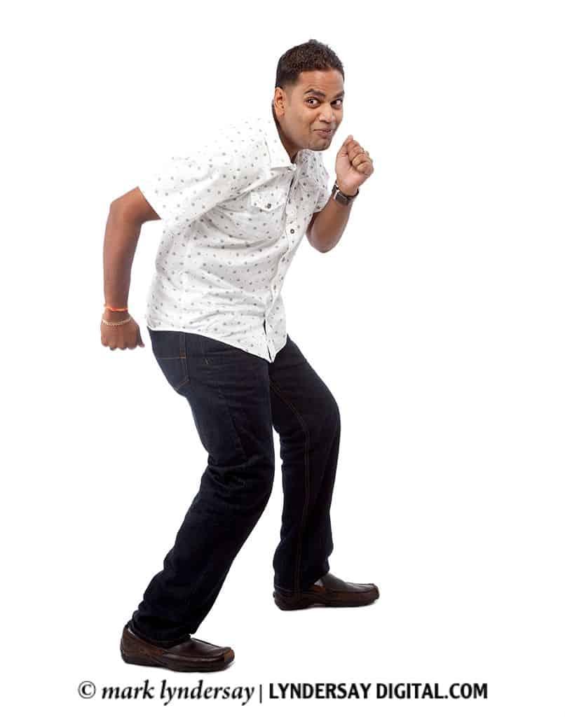 Ajit Bolansingh as Kirpal