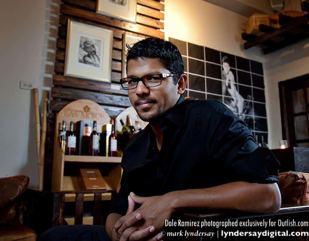 Dale Ramirez of Drink Wine Bar