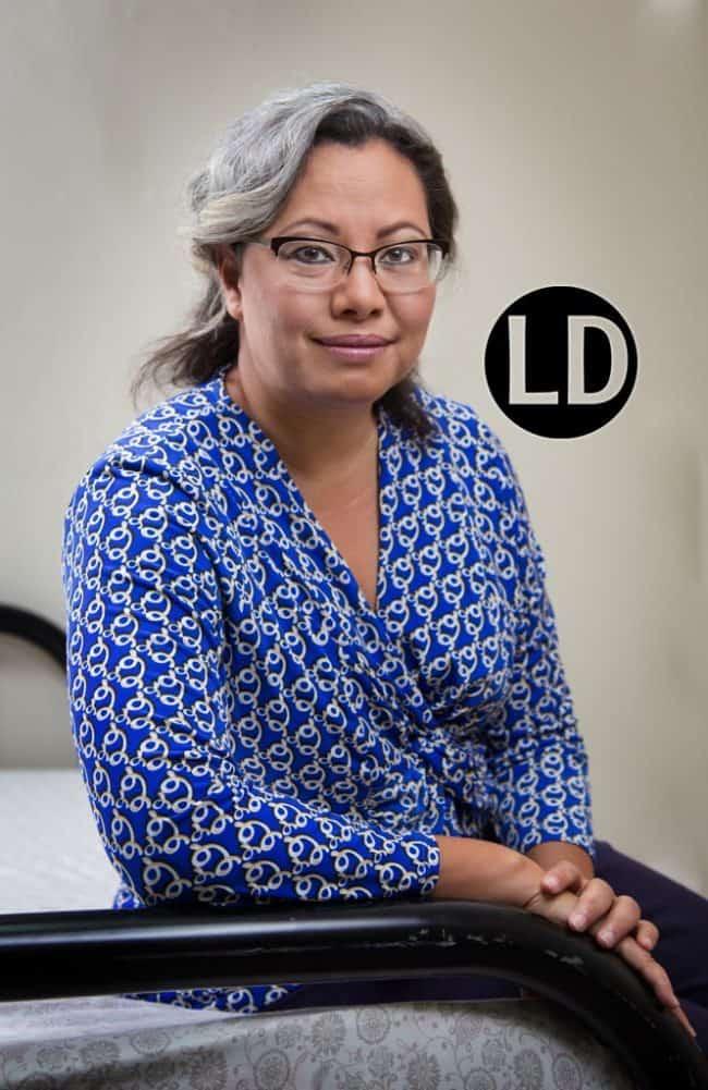 Lesley Garcia