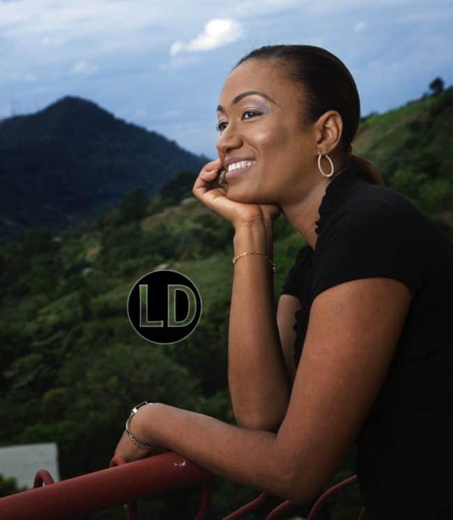 Michelle Mendoza Pierre